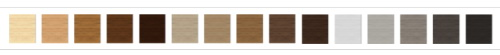Sims 4 Tempting Teak Lounge Chair Recolour Set at Modern Crafter CC