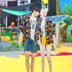 summer collaboration