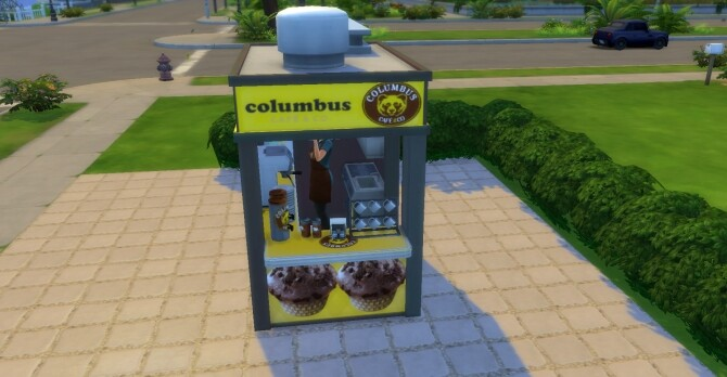 Columbus coffee to go! by ArLi1211 at Mod The Sims image 1472 670x348 Sims 4 Updates