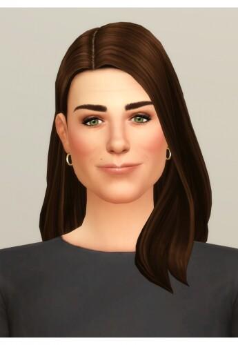 Kate Hair IV V1