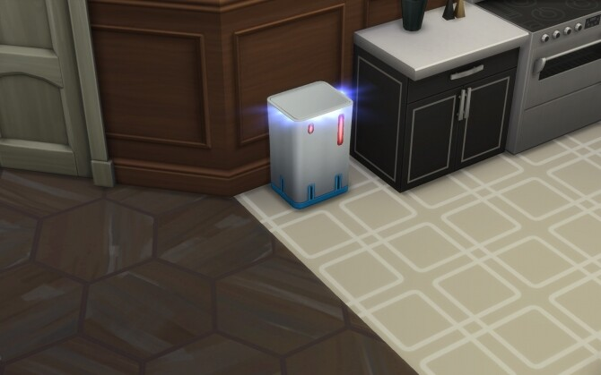 Sims 4 Nanocan drag and drop FIX by gettp at Mod The Sims