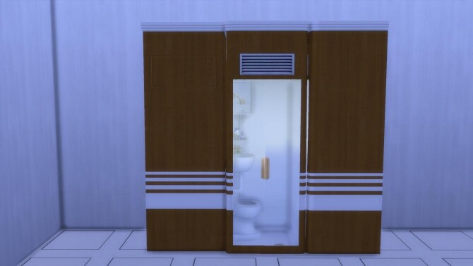 Showers by AdonisPluto at TSR image 1542 670x377 Sims 4 Updates