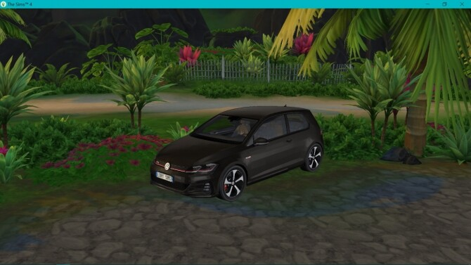 Volkswagen Golf GTI at LorySims image 15512 670x377 Sims 4 Updates