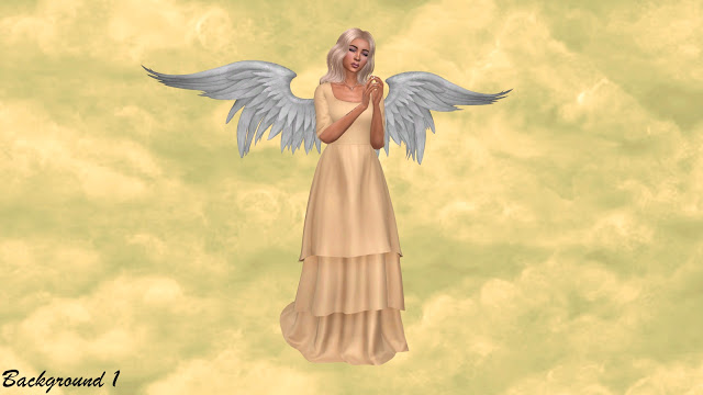 CAS Backgrounds Heaven & Hell at Annett's Sims 4 Welt image 1561 Sims 4 Updates