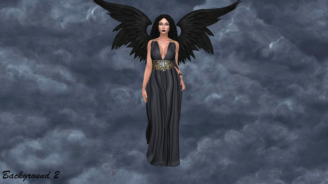 CAS Backgrounds Heaven & Hell at Annett's Sims 4 Welt image 1571 Sims 4 Updates