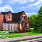Grandparents Cozy Home by simbunnyRT