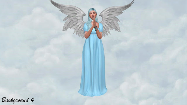 CAS Backgrounds Heaven & Hell at Annett's Sims 4 Welt image 1581 Sims 4 Updates