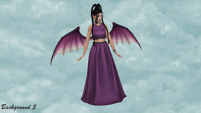 CAS Backgrounds Heaven & Hell at Annett's Sims 4 Welt image 1591 Sims 4 Updates