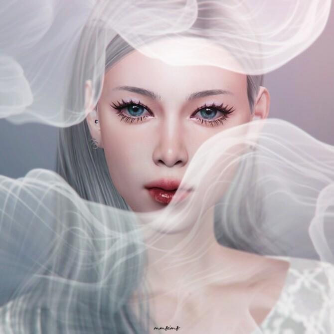 Eyelashes v4 at MMSIMS image 16113 670x670 Sims 4 Updates