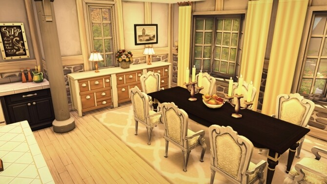 Windenburg Country Escape at Miss Ruby Bird image 1621 670x377 Sims 4 Updates