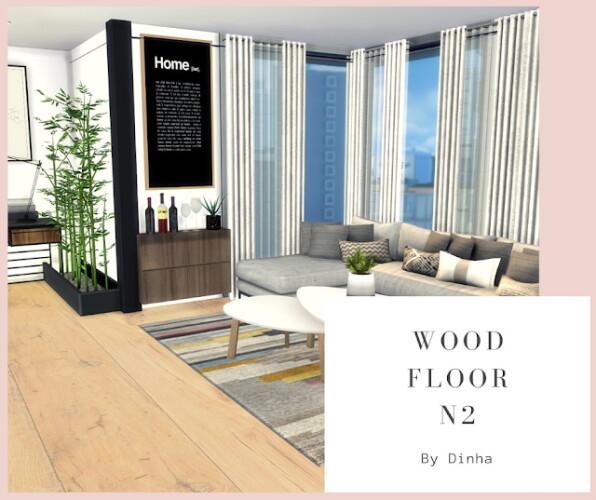 Wood Floor N2