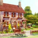 Tiny Farm Nocc by sharon337