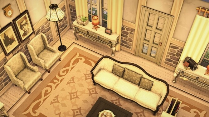 Windenburg Country Escape at Miss Ruby Bird image 1631 670x377 Sims 4 Updates