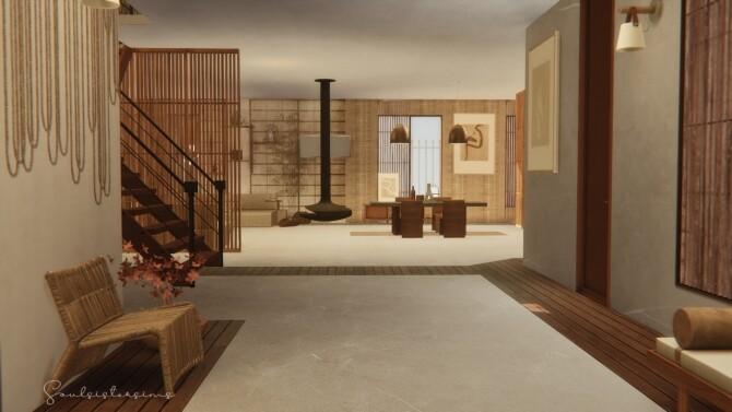 Sashimi Asian House at SoulSisterSims image 1651 670x377 Sims 4 Updates