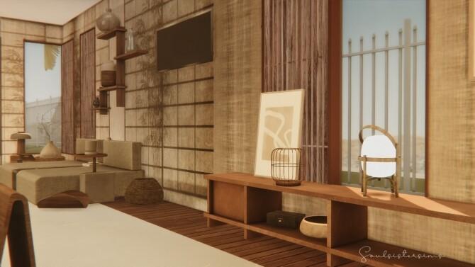 Sashimi Asian House at SoulSisterSims image 1671 670x377 Sims 4 Updates