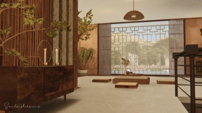 Sashimi Asian House at SoulSisterSims image 1691 670x377 Sims 4 Updates