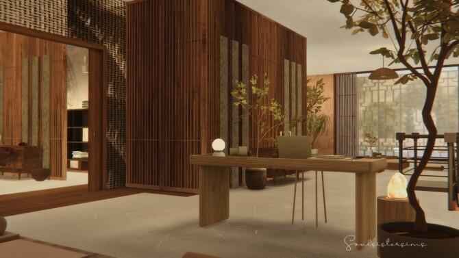 Sashimi Asian House at SoulSisterSims image 1701 670x377 Sims 4 Updates