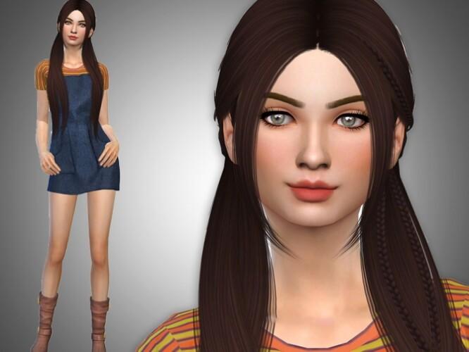 Liliana Stafford by Mini Simmer