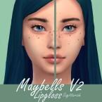 Maybells Lipgloss V2 by Sagittariah