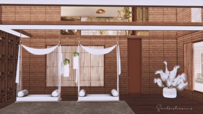 Sashimi Asian House at SoulSisterSims image 1721 670x377 Sims 4 Updates