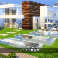 Jonathan house no cc by melapples