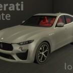 Maserati Levante GTS by LorySims
