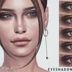 Eyeshadow N60 by Seleng