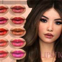 Lipstick N26 by MagicHand