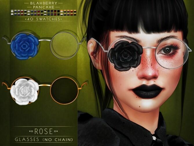 Rose Glasses at Blahberry Pancake image 1866 670x503 Sims 4 Updates