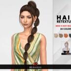 Boni Hair Retexture by remaron