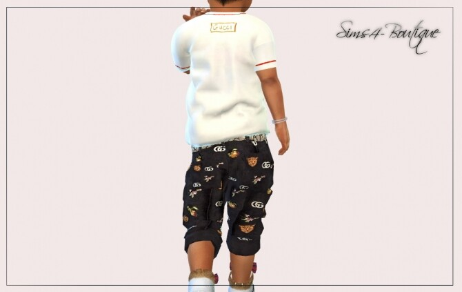 Designer Set for Toddler Boys 0908 at Sims4 Boutique image 1884 670x423 Sims 4 Updates