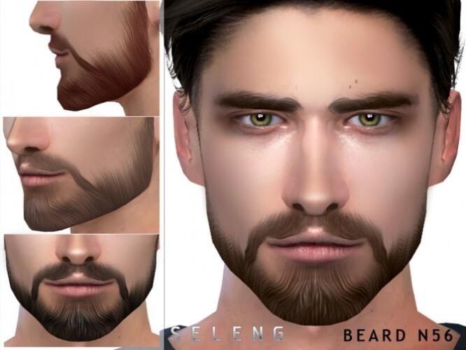 Beard N56 by Seleng