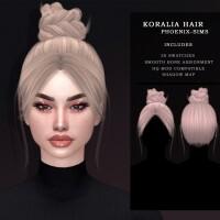 KORALIA HAIR