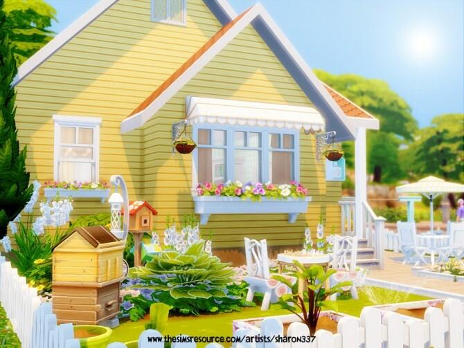 Sims 4 Tiny Yarn NoCC by sharon337 at TSR