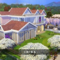Irina home by melapples