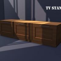 Sunkissedlilacs TV Stand