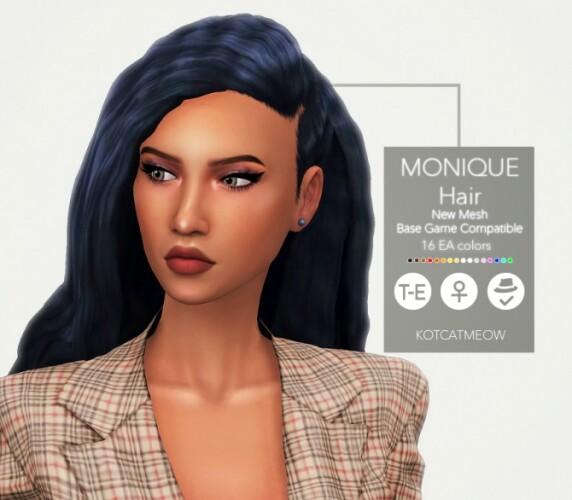 Monique Hair