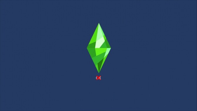 Sims 4 Remove Annoying OK Message by GuiSchilling19 at Mod The Sims