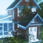 Romanlee Single Mom Cottage