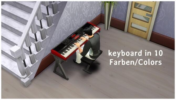 Keyboard by hippy70