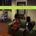 Less Autonomous Reading by KaneKane