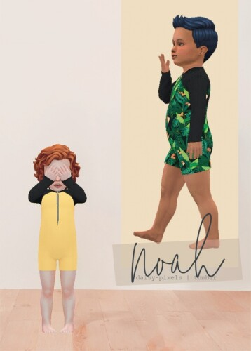 Noah Swimsuit