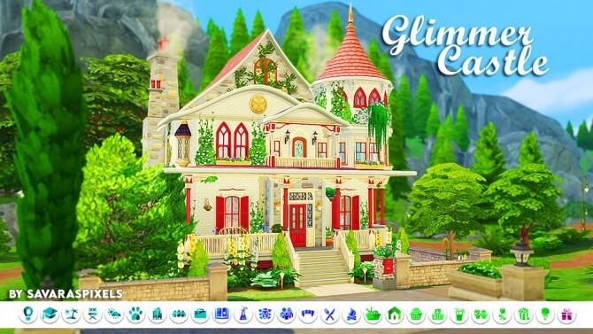Glimmer Castle