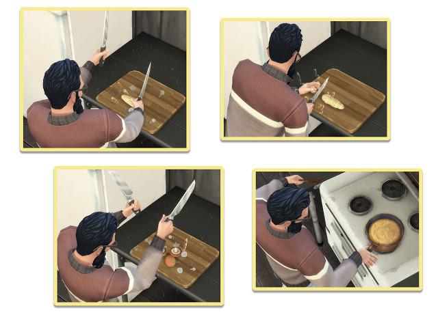 POLENTA at Icemunmun image 2419 Sims 4 Updates