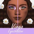 Virgo Eyeshadow by Sagittariah