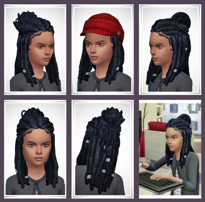 Katrin Kids Hair at Birksches Sims Blog image 2462 670x662 Sims 4 Updates