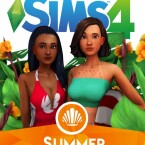 SUMMER IN SULANI CC STUFF PACK PART ONE