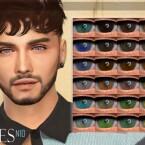 Eyes N10 by MagicHand