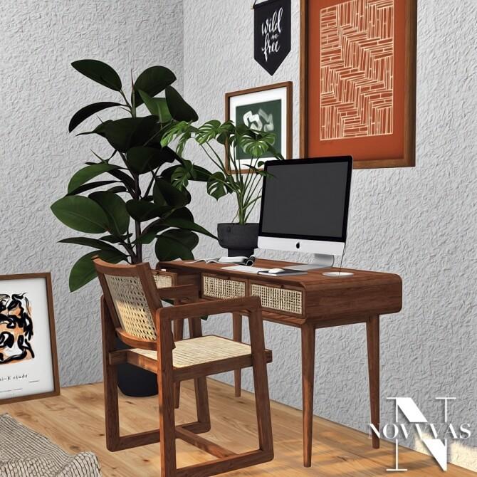 BOHO BEDROOM at Novvvas image 25310 670x670 Sims 4 Updates