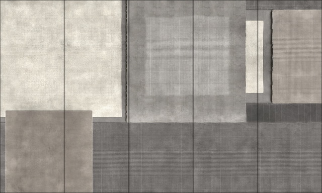 Sims 4 Patchwork walls at DOMICILE Design TS4